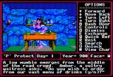 Might and Magic II: Gates to Another World Apple II Tavern