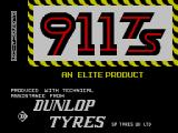 911 TS ZX Spectrum Is 911 a joke?