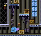 The Rocketeer NES The game provides an interminable supply of these grey goons