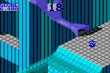 Marble Madness / Klax Game Boy Advance Marble Madness: these slides allow you to get lower down faster.