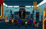 Star Trek: 25th Anniversary DOS Ok, now I rescued you two, now what?