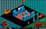 """Get Dexter!"" Atari ST A mad scientist in his room?"