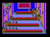 Tapper PC Booter On later levels customers appear more rapidly. (CGA with composite monitor)