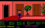Maniac Mansion Commodore 64 On the third floor.
