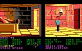 Zak McKracken and the Alien Mindbenders DOS In an Egyptian tomb