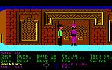 Zak McKracken and the Alien Mindbenders Commodore 64 In Nepal.