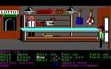 Zak McKracken and the Alien Mindbenders Commodore 64 In the Pawn Shop.