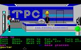 Zak McKracken and the Alien Mindbenders Amiga The phone company building.