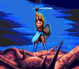 Ys III: Wanderers from Ys TurboGrafx CD The Hero Rules!!