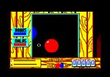 "Crazy Shot Amstrad CPC Playing ""Magic Balloons"""