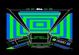 Skyfox Amstrad CPC Launch when you're ready