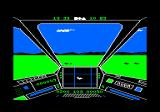 Skyfox Amstrad CPC Off we go, into the wild, blue yonder.