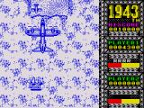 1943: The Battle of Midway ZX Spectrum These min boss planes require several shot to destroy them