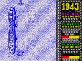 1943: The Battle of Midway ZX Spectrum Destroy the ships in the sea as well as the planes