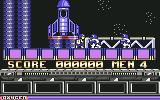NorthStar Commodore 64 Starting level 1