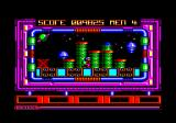 NorthStar Amstrad CPC I have gotten father along in level 1. Tougher enemies.