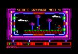 NorthStar Amstrad CPC Fighting in level 3