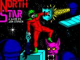 NorthStar ZX Spectrum Loading screen