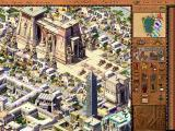 Pharaoh Windows A thriving city