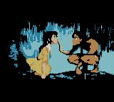 Disney's Tarzan Game Boy Color Me Tarzan