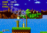 Sonic the Hedgehog Genesis Invincibility!!
