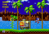 Sonic the Hedgehog Genesis Destroying one of Eggman's capsules will free a bunch of animals.