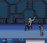 Batman Beyond: Return of the Joker Game Boy Color Your first encounter