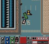 Grand Theft Auto 2 Game Boy Color Seems like I can't get away