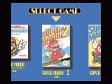 Super Mario All-Stars SNES ... Super Mario Bros 2 ...