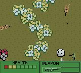 Army Men II Game Boy Color Enemy soldiers shooting you