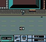Grand Theft Auto Game Boy Color Busted