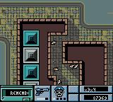 Grand Theft Auto Game Boy Color Shooting people