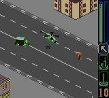 Army Men: Sarge's Heroes 2 Game Boy Color ...and eliminating enemies along the way