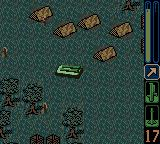 Army Men: Sarge's Heroes 2 Game Boy Color ...and on land
