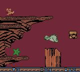 The Land Before Time Game Boy Color If a dinosaur can do something others can't it will start jumping