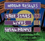 The Land Before Time Game Boy Color World results