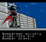 Bomberman Max: Red Challenger Game Boy Color Intro 3