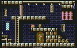 Robin Hood: Legend Quest Commodore 64 Level 1