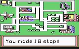 Stickybear Town Builder Commodore 64 I made 18 stops total.