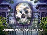 Nancy Drew: Legend of the Crystal Skull Windows Intro Screen