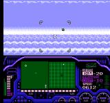 Laser Invasion NES Stage 1 gameplay