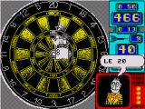 Wacky Darts ZX Spectrum After a bit of practise it is possible to get a double 20