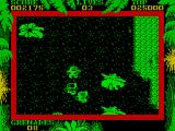 SAS Combat Simulator ZX Spectrum The second level is in the jungle