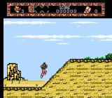 The Young Indiana Jones Chronicles NES Starting out in Mexico.