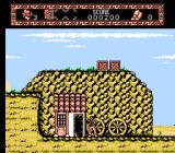 The Young Indiana Jones Chronicles NES Entering a mine shaft.