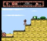 The Young Indiana Jones Chronicles NES An armored cannon on the hill