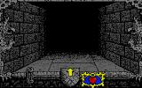 Dungeon Atari ST This is how it looks like most of the time