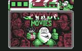 Seymour Goes to Hollywood Commodore 64 Loading screen
