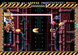 Trouble Shooter Genesis Second level boss