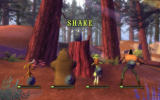 Open Season Windows Mini-game: yes, shake it!